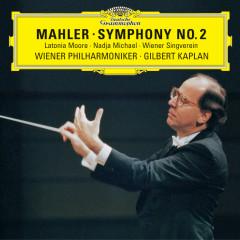 Mahler: Symphony No. 2 - Latonia Moore, Nadja Michael, Wiener Philharmoniker, Gilbert Kaplan, Singverein Der Gesellschaft Der Musikfreunde