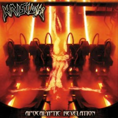 Apocalyptic Revelation (Re-Issue + Bonus) - Krisiun