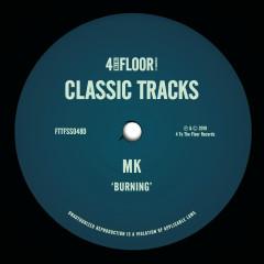 Burning - MK
