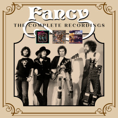 The Complete Recordings - Fancy