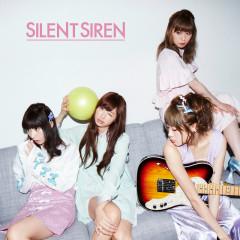 Fujiyama Disco - Silent Siren