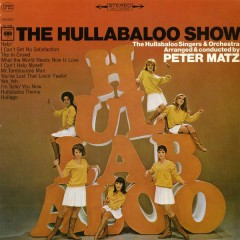 The Hullabaloo Show