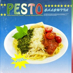 Pesto - Calcutta