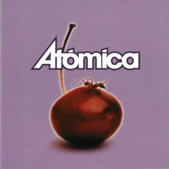Atómica - Atómica