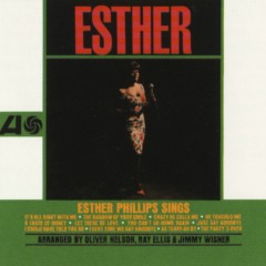 Esther Phillips Sings - Esther Phillips