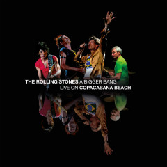 A Bigger Bang (Live) - The Rolling Stones
