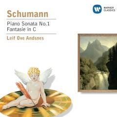 Schumann: Piano Sonata no.1 & Fantasie in C - Leif Ove Andsnes