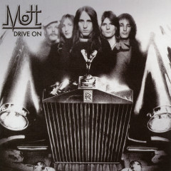 Drive On (Expanded Edition) - Mott the Hoople