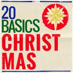 20 Basics: Christmas (20 Classical Masterpieces)