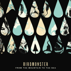 From The Mountain To The Sea (Deluxe) - Birdmonster