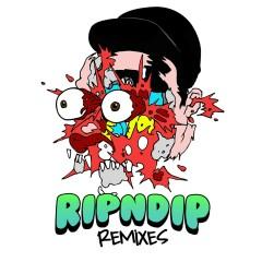 Rip N Dip (Remixes) - Getter