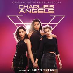 Charlie's Angels Theme