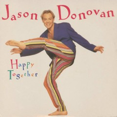 Happy Together - Jason Donovan