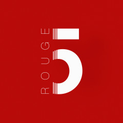 5 - Rouge