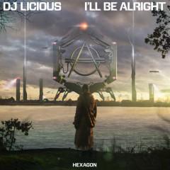 I'll Be Alright (Single)