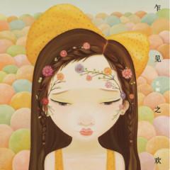 Happiness / 乍见之欢 - Hoa Chúc
