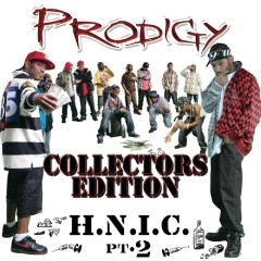 H.N.I.C. Pt. 2 (Collector's Edition) - Prodigy
