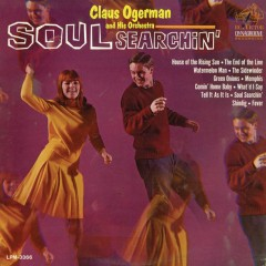 Soul Searchin' - Claus Ogerman and His Orchestra