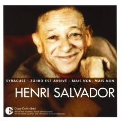Essentiel - Henri Salvador