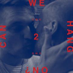 Can We Hang On ? + 2 Remixes - Cold War Kids