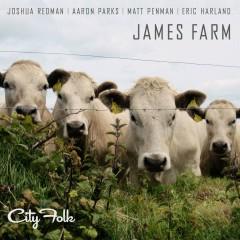 City Folk - Joshua Redman, Aaron Parks, Matt Penman, Eric Harland