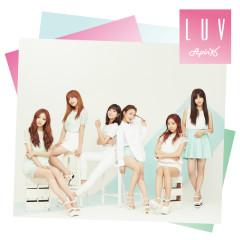 Luv (Japanese Version) - Apink