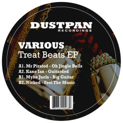 Treat Beats EP - Various Artists