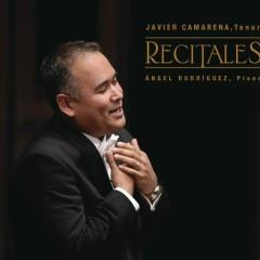 Recitales - Javier Camarena
