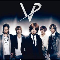 INFINITY - ViViD