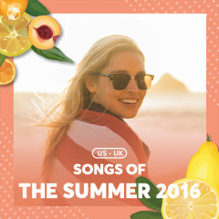 Songs Of The Summer 2016