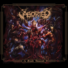 La Grande Mascarade - EP - Aborted