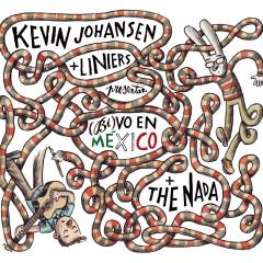 Kevin Johansen + Liniers + The Nada: (Bi)vo en México - Kevin Johansen