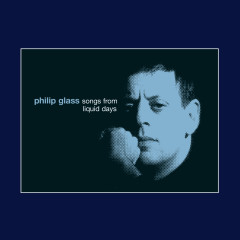Glass: Songs from Liquid Days - Various Artists