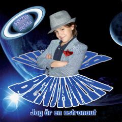 Jag är en astronaut - Benjamin