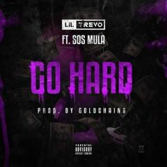 Go Hard (Single)
