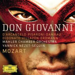 Mozart: Don Giovanni - Ildebrando D'Arcangelo,Luca Pisaroni,Diana Damrau,Joyce DiDonato,Rolando Villazón