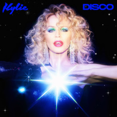 DISCO (Deluxe) - Kylie Minogue