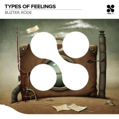 Types Of Feelings (Single)