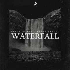 Waterfall - Gesualdi, Kathy Brauer