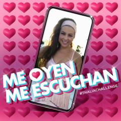 Me Oyen, Me Escuchan (Single)