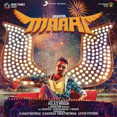 Maari (Original Motion Picture Soundtrack) - Anirudh Ravichander