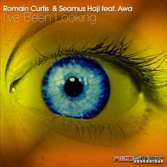 I've Been Looking (feat. Awa) - Romain Curtis, Seamus Haji, Awa
