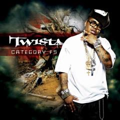 Category F5 - Twista, Lil Boosie, Akon, Busta Rhymes, Gucci Mane