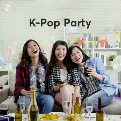 K-Pop Party - Various Artists
