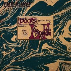 London Fog 1966 (Live) - The Doors