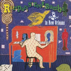 Rampart Street Rumba: Hannibal In New Orleans - Various Artists