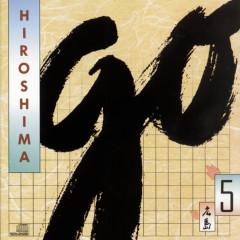 Go - Hiroshima