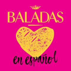 Baladas en Espanõl