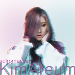 Solromance (Single) - Kim Areum