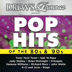Drew's Famous Presents Pop Hits Of The 80's & 90's - Various Artists